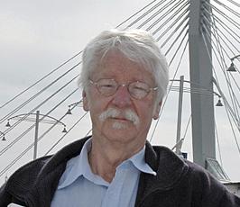 Garth Palanuk