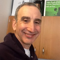 Joel Novek