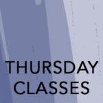 04 Thursdays