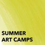 09 Summer Art Camps