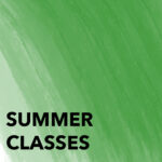 10 Summer Classes