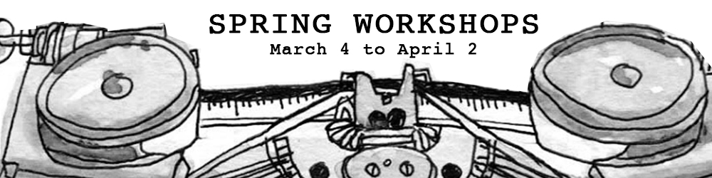 SpringWorkshops2017Banner