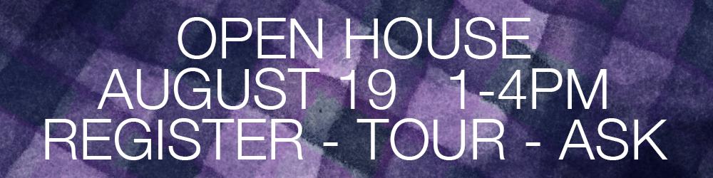 OpenHouseFall2017
