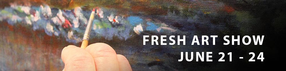 FreshArtShow