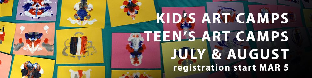 KidsArtCamp